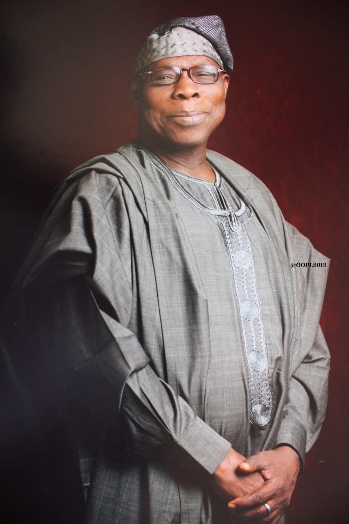 Olusegun Obasanjo 3 (2)
