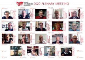 plenary meeting of GCDP 2020