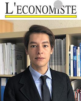 Khalid Tinasti L' Economiste