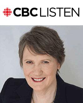 Helen Clark CBC Listen