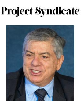 César Gaviria on Project Syndicate