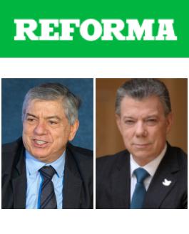 Gaviria Santos La Reforma