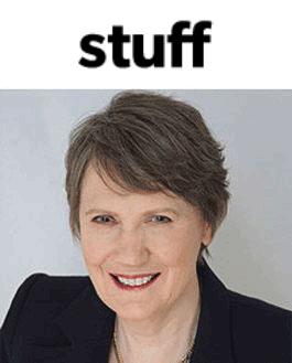 Helen Clark - Stuff