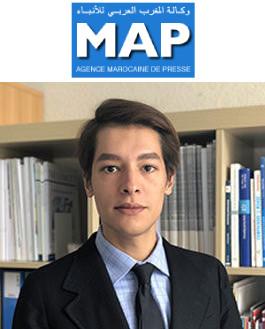 Khalid Tinasti MAP