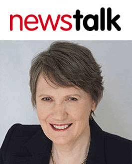 Helen Clark NewsTalk