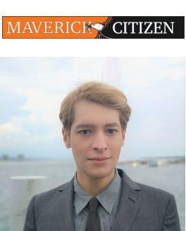 Khalid Tinasti - Maverick Citizen