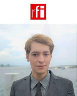 Khalid Tinasti RFI