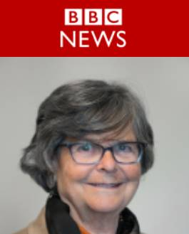 Ruth Dreifuss - BBC News