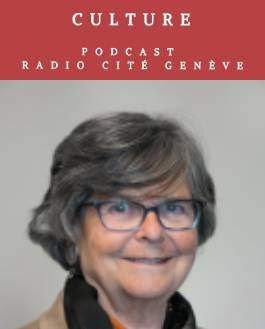 Ruth Dreifuss - Radio Cité Genève