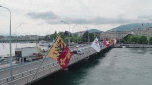 Geneva Bridge