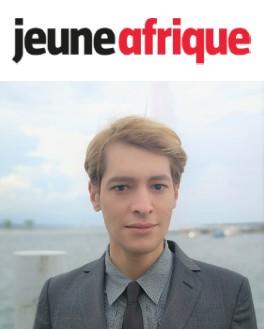 Khalid Tinasti - Jeune Afrique