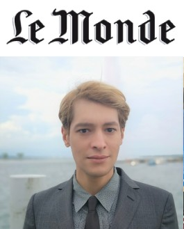 Khalid Tinasti - Le Monde