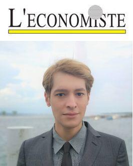 Khalid Tinasti - L'Economiste